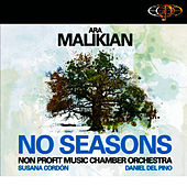 No Seasons by Ara Malikian