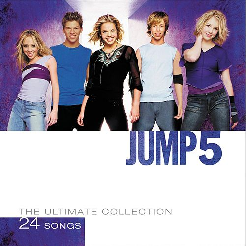 The Ultimate Collection by Jump 5