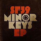 Minor Keys EP by Starflyer 59
