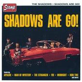 Shadows Are Go! by The Shadows