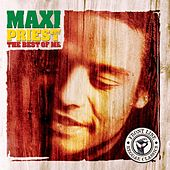 Best Of Me by Maxi Priest