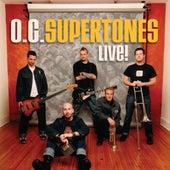 Live Vol. 1 by The Orange County Supertones