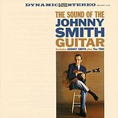 The Sound Of The Johnny Smith Guitar by Johnny Smith