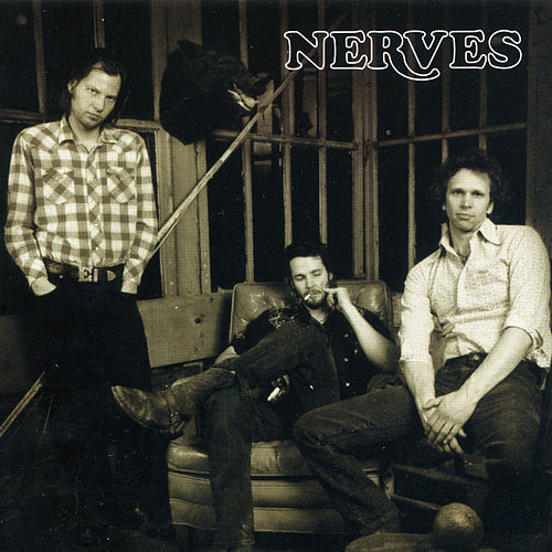 World of Gold by The Nerves
