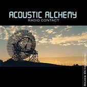 Radio Contact von Acoustic Alchemy