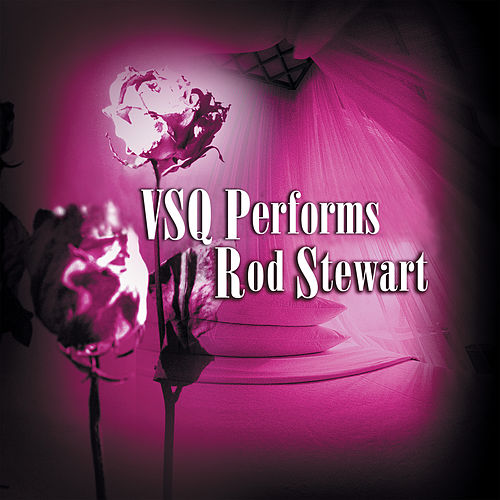 The String Quartet Tribute To Rod Stewart by Various Artists