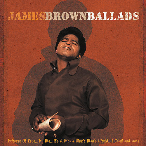 Ballads by James Brown