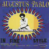In Fine Style by Augustus Pablo