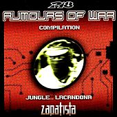 Rumours Of War ( Jungle...Lacandona Zapatista) by Various Artists
