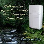 Refrigerator: Hypnotic Sounds for Sleep and Relaxation by Relaxnosis