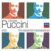 Ultimate Puccini by Various Artists