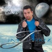 Hombre En La Luna by Jay Perez