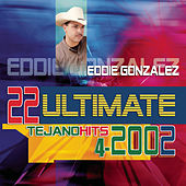 22 Ultimate Hits Series by Eddie Gonzalez