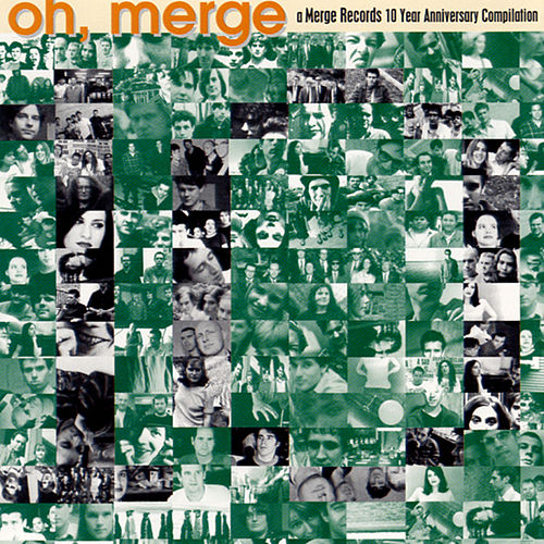 Oh, Merge! by Various Artists