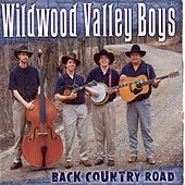 Back Country Road by Wildwood Valley Boys