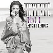 Halo - Single & Remixes by Beyoncé