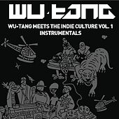 Wu-Tang Meets The Indie Culture Instrumentals by Various Artists
