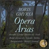Opera Arias by Boris Gmyrya