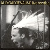 Live Bootleg by Audio Adrenaline