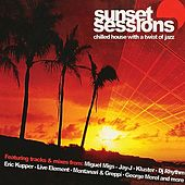 Sunset Sessions by Kluster
