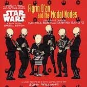 Stars Wars: Figrin D'an & The Model Nodes by John Williams