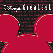 Disney's Greatest Hits, Vol. 3 by Disney
