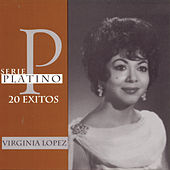 Serie Platino by Virginia Lopez