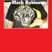 Tiger Banana by Mark Robinson