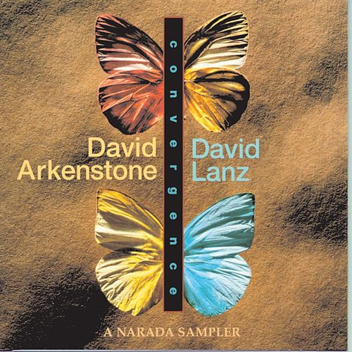 Convergence by Lanz & Arkenstone
