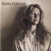 Robin Holcomb by Robin Holcomb