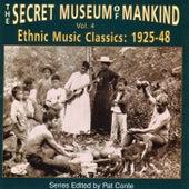 Secret Museum of Mankind: Ethnic Music Classics, Vol. 4 by Solomon Linda's Original Evening Birds