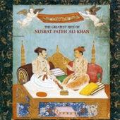 Greatest Hits of Nusrat Fateh Ali Khan by Nusrat Fateh Ali Khan