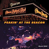 Peakin' At The Beacon by The Allman Brothers Band