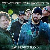 Whatever It Is by Zac Brown Band