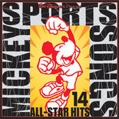 Mickey Sports Songs by Various Artists