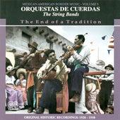 Orquestas De Cuerdas (The String Bands) by Various Artists