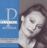 Serie Platino 20 Exitos Vol. 2 by Rocío Dúrcal
