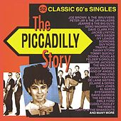 The Piccadilly Story by Various Artists
