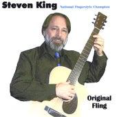 Original Fling by Steven King