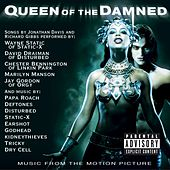 Music From The Motion Picture Queen Of The Damned by