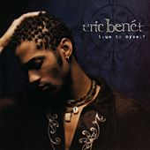 True To Myself by Eric Benèt