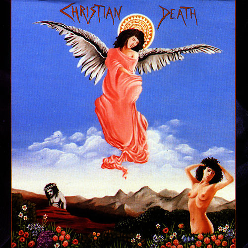 All The Love All The Hate Pt.2 - All The Hate by Christian Death