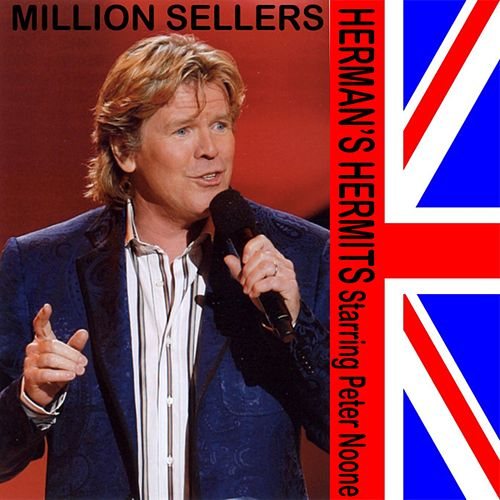 Million Sellers by Peter Noone
