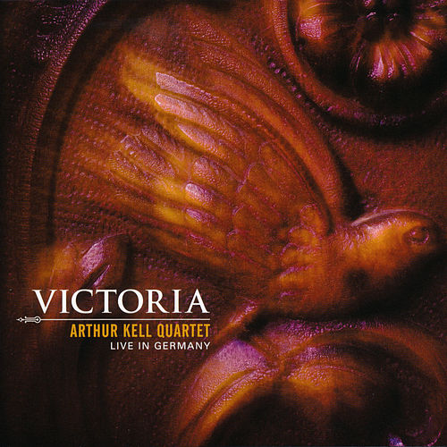 Victoria (Live in Germany) by Arthur Kell