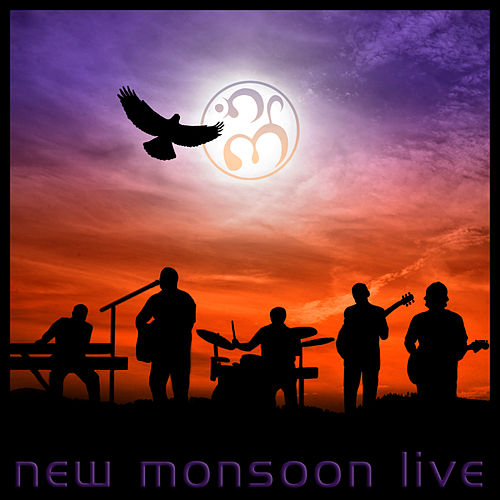 Live by New Monsoon