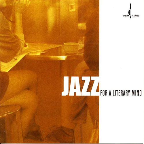Jazz for a Literary Mind by Various Artists