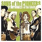 Symphonies Of The Sage by The Sons of the Pioneers