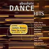 Absolute Dance Hits [Curb] by Various Artists