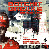 Botchit Breaks, Vol. 3 by Various Artists