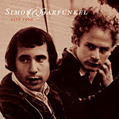 Live 1969 by Simon & Garfunkel